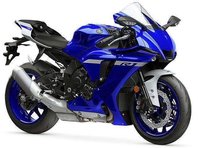 ヤマハ Yamaha Yzf R1のカタログ 諸元表 スペック情報 バイクのこと