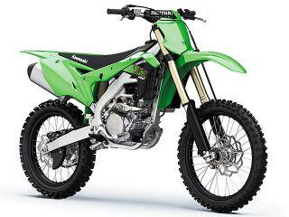 2020年 KX250・フルモデルチェンジ