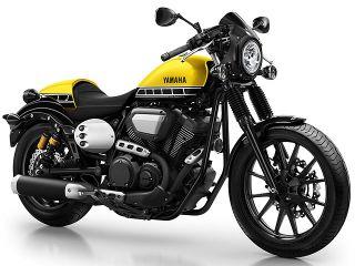 XV950 Racer/XV950CR