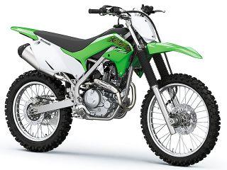 2020年 KLX230R・新登場