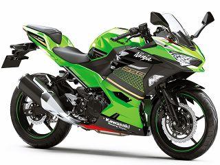 2020年 Ninja 250 KRT Edition・特別・限定仕様