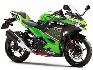 2020年 Ninja 400 KRT Edition・特別・限定仕様