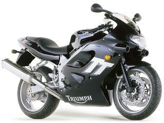 2002年 TT600