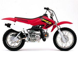2002年 XR70R