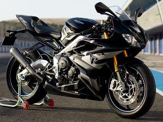 Daytona Moto2(TM) 765 Limited Edition