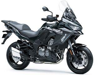 2020年 Versys 1000 SE・カラーチェンジ