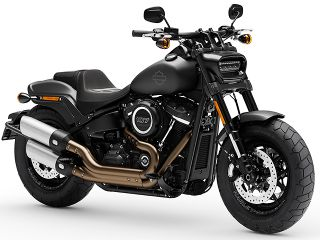 FXFB Softail Fat Bob