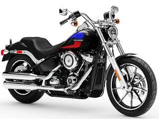 FXLR Softail Low Rider