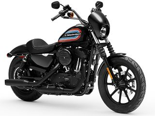 Sportster XL1200NS Iron1200