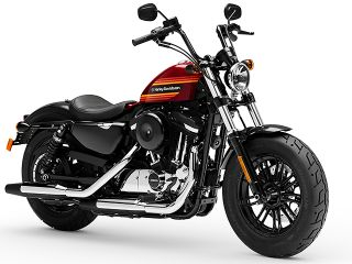 Sportster XL1200XS Forty-Eight Special