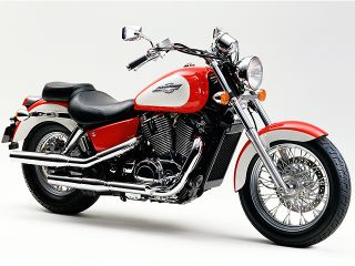 Shadow American Classic Edition(ACE)