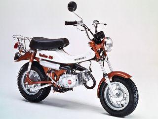 1975年 VanVan 50T