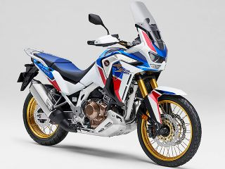 2020年 CRF1100L Africa Twin Adventure Sports・新登場