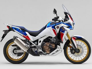 2020年 CRF1100L Africa Twin Adventure Sports DCT・新登場