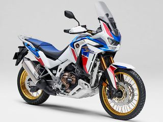 2020年 CRF1100L Africa Twin Adventure Sports ES DCT・新登場