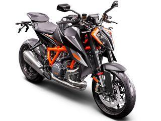 2020年 1290 SUPER DUKE R・フルモデルチェンジ