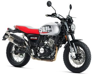 OUTLAW 125