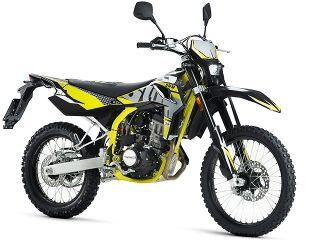RS125R