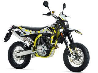 SM500R