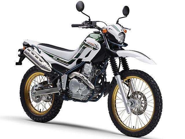 ヤマハ(YAMAHA) セロー250 | SEROW 250の型式・諸元表・詳しいスペック-バイクのことならバイクブロス