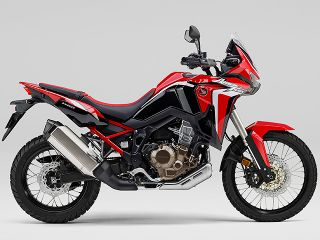 CRF1100L Africa Twin s