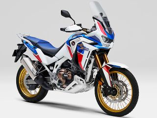 2020年 CRF1100L Africa Twin Adventure Sports ES DCT s・特別・限定仕様