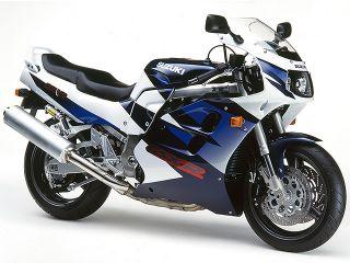 GSX-R1100/W