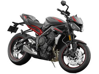Street Triple R/R Low/Rx