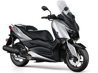 2020年 XMAX 125