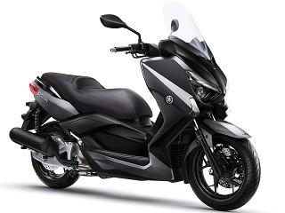2015年 XMAX 125