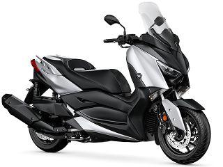 2020年 XMAX 400