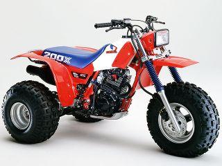 ATC200X