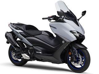 2020年 TMAX560 ABS・新登場