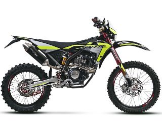 Enduro 125 CASA/Competition(125E)