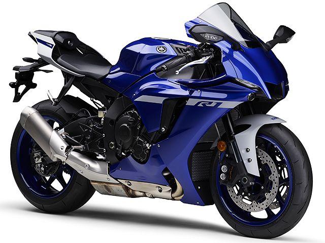 ヤマハ(YAMAHA) YZF-R1の型式・諸元表・詳しいスペック-バイクのことならバイクブロス