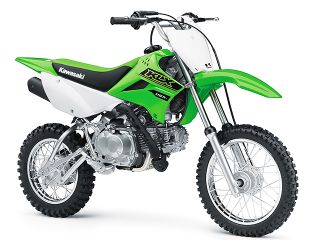 KLX110R L