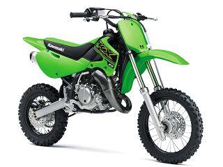 2021年 KX65・カラーチェンジ