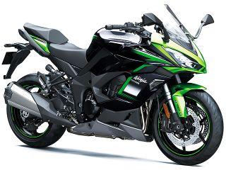 Ninja 1000 SX