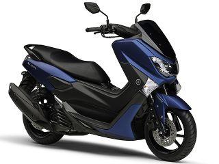 2020年 NMAX 155 ABS・カラーチェンジ