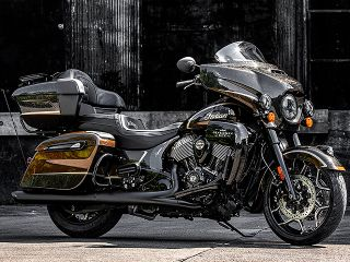 Roadmaster Dark Horse