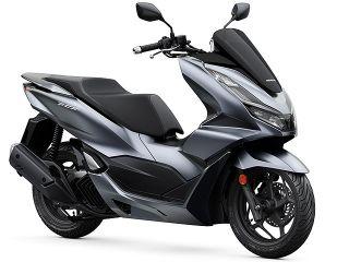 2021年 PCX125・フルモデルチェンジ