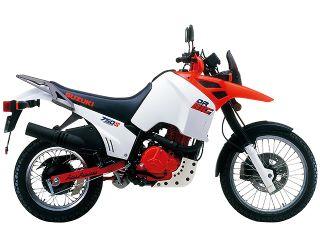 DR750S