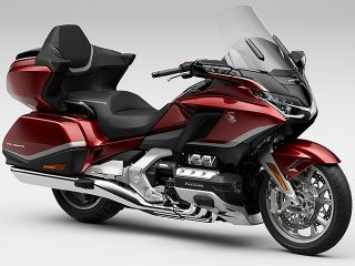 2021年 GOLDWING Tour Dual Clutch Transmission・マイナーチェンジ