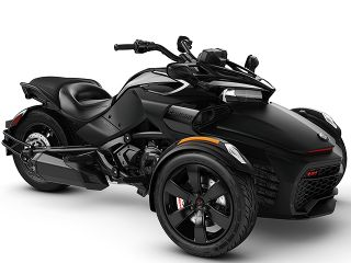 can-am SPYDER F3-S