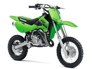 2022年 KX65・カラーチェンジ